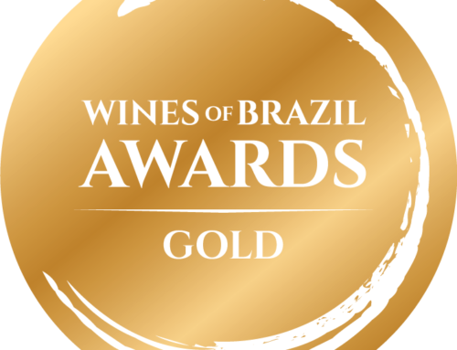 VSM emplaca mais quatro prêmios, desta vez no Wines of Brazil Awards